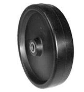 Photo of Deck Wheel