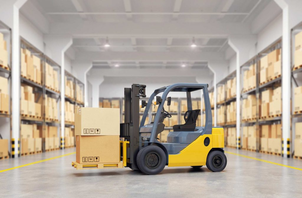 Coda Industriel - Handling Equipment