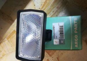 Photo of Working light