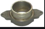 Clutch release bearing carrier OEM 518954M1