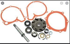 Water pump repair kit OEM 747764V91